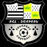 Logo de AGL Drapeau Fougères
