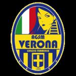 Logo de AGSM Verona