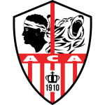 Logo de AC Ajaccio