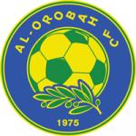 Logo de Al-Orobah FC
