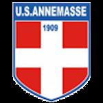 Logo de US Annemasse
