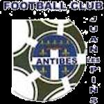 Logo de FC Antibes - Juan les Pins