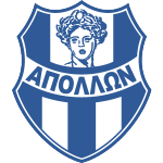 Logo de Apollon Smyrnis