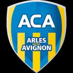 Logo de AC Arles-Avignon