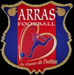 Logo de Arras Football