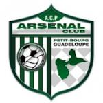 Logo de Arsenal Club