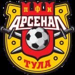 Logo de Arsenal Toula