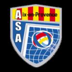 Logo de AS Aix-en-Provence