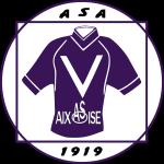 Logo de AS Aixoise