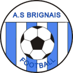 Logo de AS Brignais