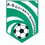 Logo de AS Corbeil-Essonnes
