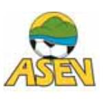 Logo de AS Emblavez Vorey