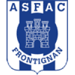 Logo de AS Frontignan AC