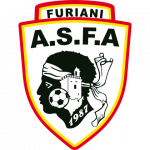 Logo de AS Furiani Agliani