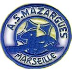 Logo de AS Mazargues