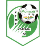 Logo de AS Montigny