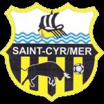 Logo de AS Saint-Cyr