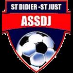 Logo de AS Saint-Didier-en-Velay
