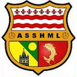 Logo de AS Saint-Hilaire-Merle-Leignec