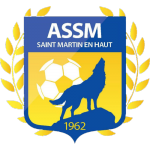 Logo de AS Saint-Martin