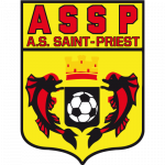 Logo de AS Saint-Priest