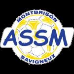 Logo de AS Savigneux-Montbrison