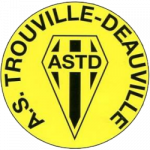 Logo de AS Trouville-Deauville