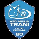 Logo de ASD Apulia Trani