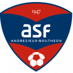 ASF Andrézieux-Bouthéon 2