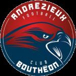 Logo de Andrézieux-Bouthéon FC