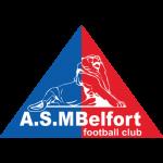 Logo de ASM Belfort
