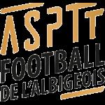 Logo de ASPTT Albi