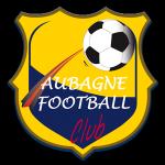 Logo de Aubagne FC