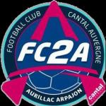 Logo de FC Aurillac Arpajon CA