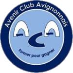 Logo de AC Avignon