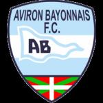 Logo de Aviron Bayonnais FC
