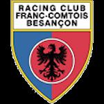 Logo de Racing Besançon