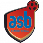 Logo de AS Béziers
