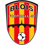 Logo de Blois Football 41