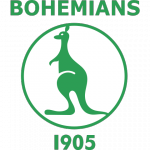 Logo de Bohemians Prague