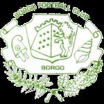 Logo de Borgo FC