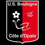 Logo de US Boulogne Côte d'Opale