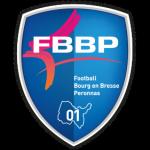 Logo de Bourg-Péronnas