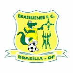 Logo de Brasiliense FC