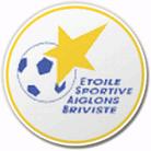 Logo de ESA Brive