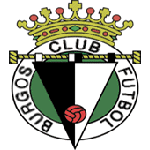 Logo de Burgos CF