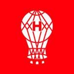 Logo de CA Huracán