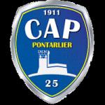 Logo de CA Pontarlier
