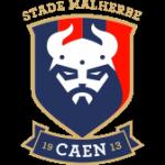 Logo de SM Caen