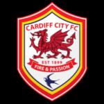 Logo de Cardiff City FC
